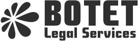 Botet Legal Services logo